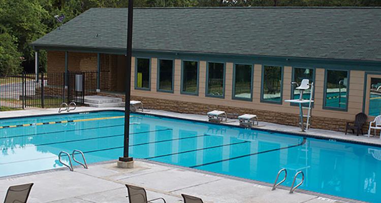 Inway Pool