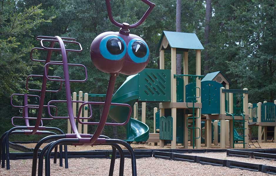 Inway Playground