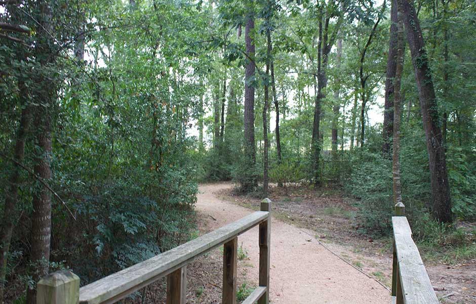 Inway Trails