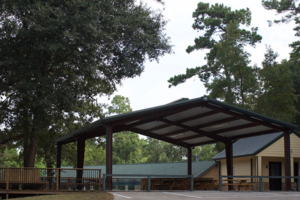 Inway Pavilion