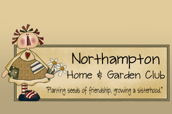 Northampton Home & Garden Club