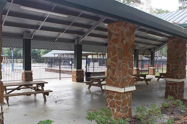Northcrest Pavilion
