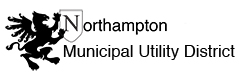 Northampton Municipal Utility District Logo