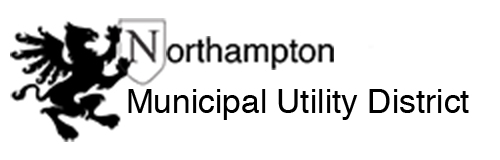Northampton Municipal Utility District Retina Logo