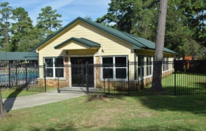 Northcrest Activity Building